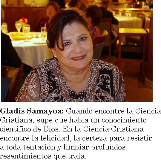 Gladis Samayoa