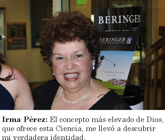 Irma Pérez