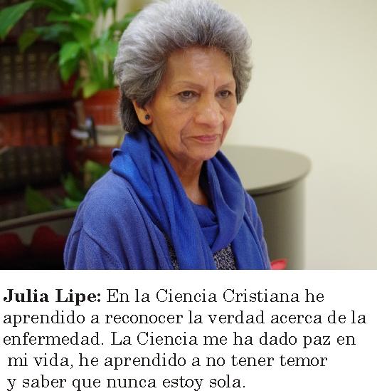 Julia Lipe